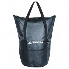 "Champro XL Lacrosse Ball Bag, holds 4 dz, 9""Lx15""Wx18.5""H"