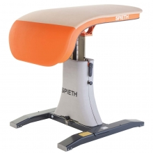 Spieth International Ergojet Vaulting Table