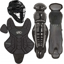 Rawlings Player Series Age 9 & under Catcher's Set, PLCSJR