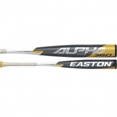 2020 Easton Alpha 360 -3 BBCOR Baseball Bat, BB20AL