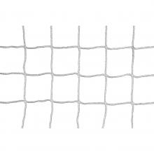 Kwik Goal 7'x21'x3'x7.5', 3mm Soccer Net, White