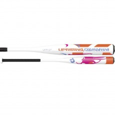 2017 Demarini Uprising -12 Fastpitch Bat, WTDXUPF-17