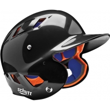 Schutt AiR-4.2 Standard Batting Helmet, MOLDED, JR & SR