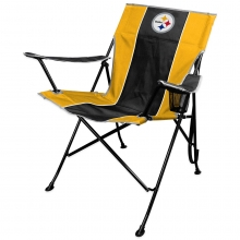 Pittsburgh Steelers NFL Tailgate Chair