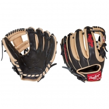 "Rawlings 11.5"" Heart of the Hide Baseball Glove, PRO314-2BC"