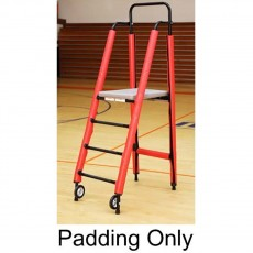 Porter Referee Stand Padding