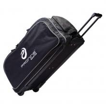 "Pro Nine Rolling Catcher's Equipment Bag, 34""x14""x16"""
