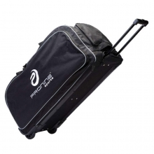 "Pro Nine Rolling Catcher's Equipment Bag, REB, 34""x14""x16"""