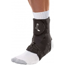 "Mueller ""The One"" Ankle Brace, Black"