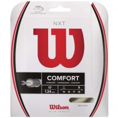 Wilson NXT 17/1.24mm Tennis String, 40'
