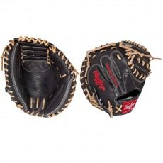 "Rawlings 33"" Pro Preferred Catcher's Mitt, PROSCM33B"