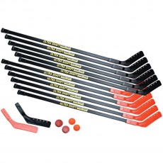 "Champion 52"" Ultra Shaft Floor Hockey Stick Set"
