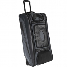 "Bownet Commander Wheeled Catcher's Equipment Bag, 38"" x 17"" x 12"""