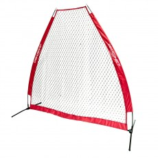 POWERNET Pop Up A-Frame Pitching Screen