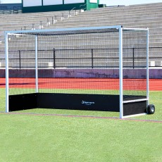 Jaypro Official ALUMINUM Field Hockey Goal Package, FHG-2GALPKG