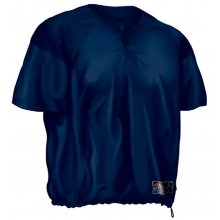 Easton Short Sleeve Game Day Pullover, Royal, Large