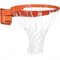 Porter TorqFlex 180 Degree Competition Basketball Rim