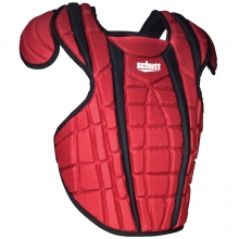 "Schutt 16"" Air Maxx Scorpion Chest Protector"