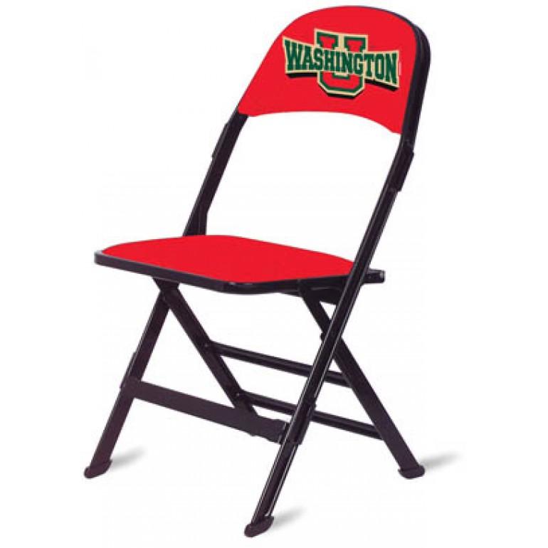 Enjoyable Clarin Basketball Folding Sideline Chair W 1 Cushion 2 Color Bralicious Painted Fabric Chair Ideas Braliciousco