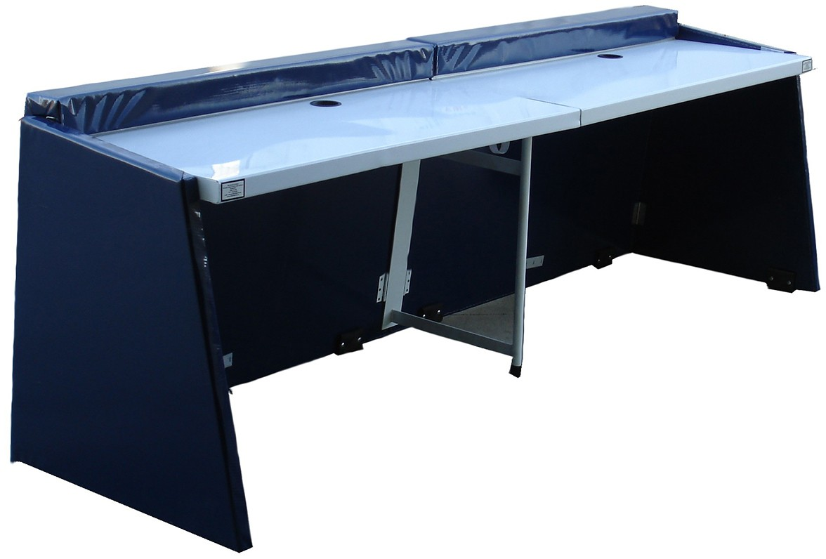 Folding Portable Basketball Scorer S Table A55 705