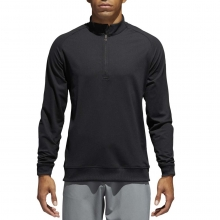 Adidas Classic Club Climaheat 1/2 Zip Pullover