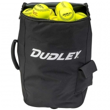 Dudley Wheeled Softball Ball Bag