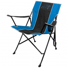 Carolina Panthers NFL Tailgate Chair