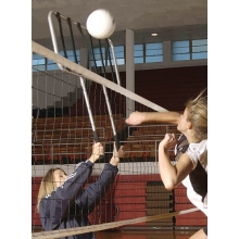 Tandem Bungee Blocker Volleyball Training Aid