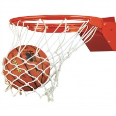 Bison Reaction Adjustable Tension Breakaway Basketball Goal, BA35A
