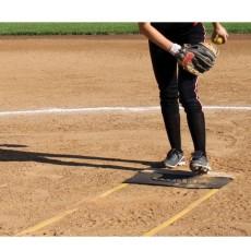 Fastpitch Softball Pitching Aids