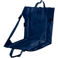 Folding Stadium Seat Cushion with Backrest