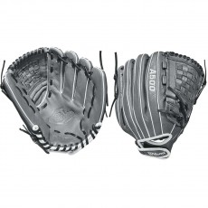 "Wilson 12"" Siren YOUTH Fastpitch Softball Glove, WTA05RF1812"