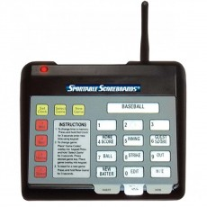 Sportable Wireless Remote Control for 2207 Scoreboard