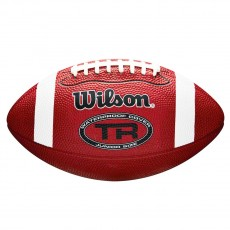 Wilson TR JUNIOR Waterproof Rubber Football
