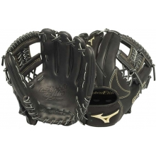 "Mizuno 11.75"" Global Elite VOP Baseball Glove, GGE52VAXBK"