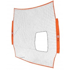 BOWNET REPLACEMENT NET for Softball Pitch Thru Screen