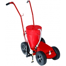 Eco-Liner Battery Powered Field Paint Striping Machine