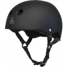 Triple Eight Brainsaver Helmet w/ Sweatsaver Liner