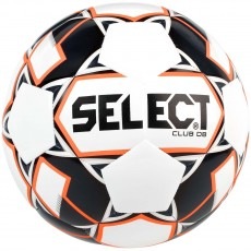 Select Club DB Dual Bond Soccer Ball