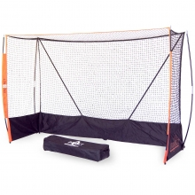 BOWNET Indoor Field Hockey Goal