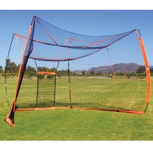 BOWNET Big Daddy Baseball/Softball Backstop