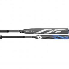 2019 DeMarini -10 CF Zen Fastpitch Bat, WTDXCFP19