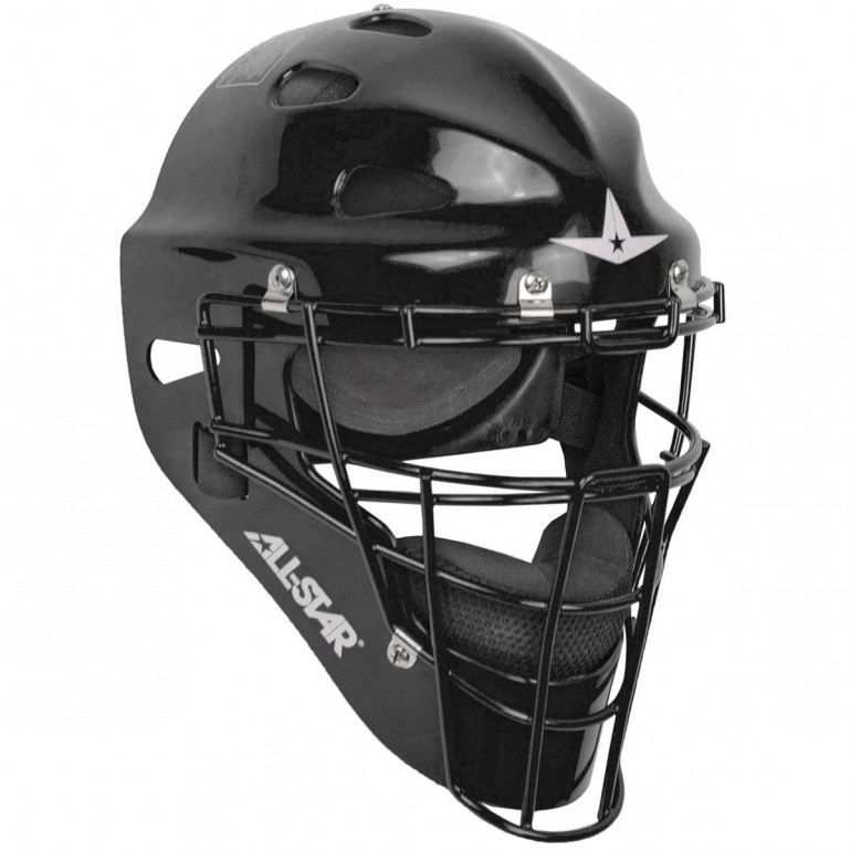 All Star Age 9 12 League Series Nocsae Catchers Gear Kit