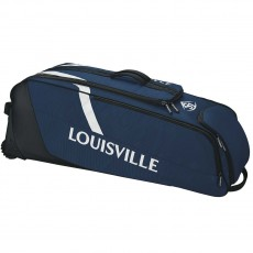 "Louisville Select Rig Wheeled Bag, 38""Lx14""Wx13.5""H"