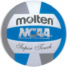 Molten Super Touch NCAA IV58L-N Volleyball