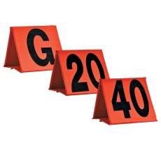 Champro 7 on 7 and Flag Football Yard Markers