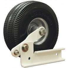 Jaypro Set of 4 Soccer Goal Wheel Kit, CSGWK