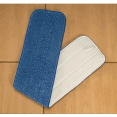 "Court Clean 24"" Key Clean Replacement Towel, TKH220"