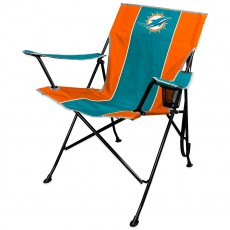 Miami Dolphins NFL Tailgate Chair