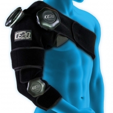 ICE20 Combo Shoulder/Lower Arm Ice Therapy